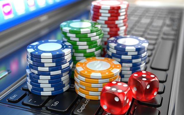 Problem gambling and substance abuse