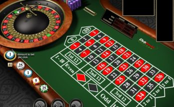 How to make a living off roulette